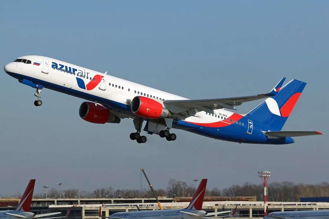 Открывается новое направление международных вылетов из Платова