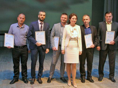 СоюзМаш поздравил с профессиональным праздником Новочеркасских машиностроителей