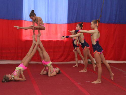 В Новочеркасске открылись областные соревнования памяти Юрия Кирюнина