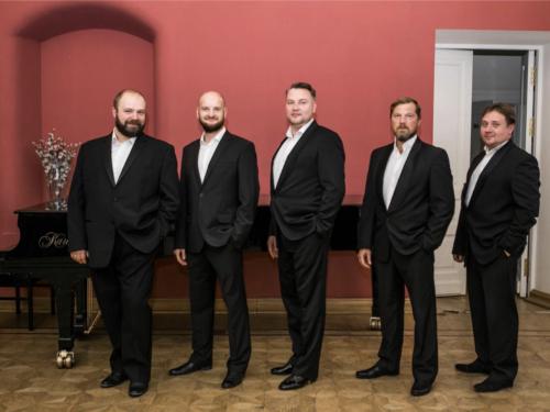 Столичные оперные голоса зазвучат в Патриаршем Вознесенском всеказачьем соборе