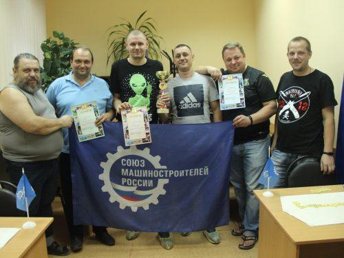 Донские машиностроители стали участниками ряда турниров