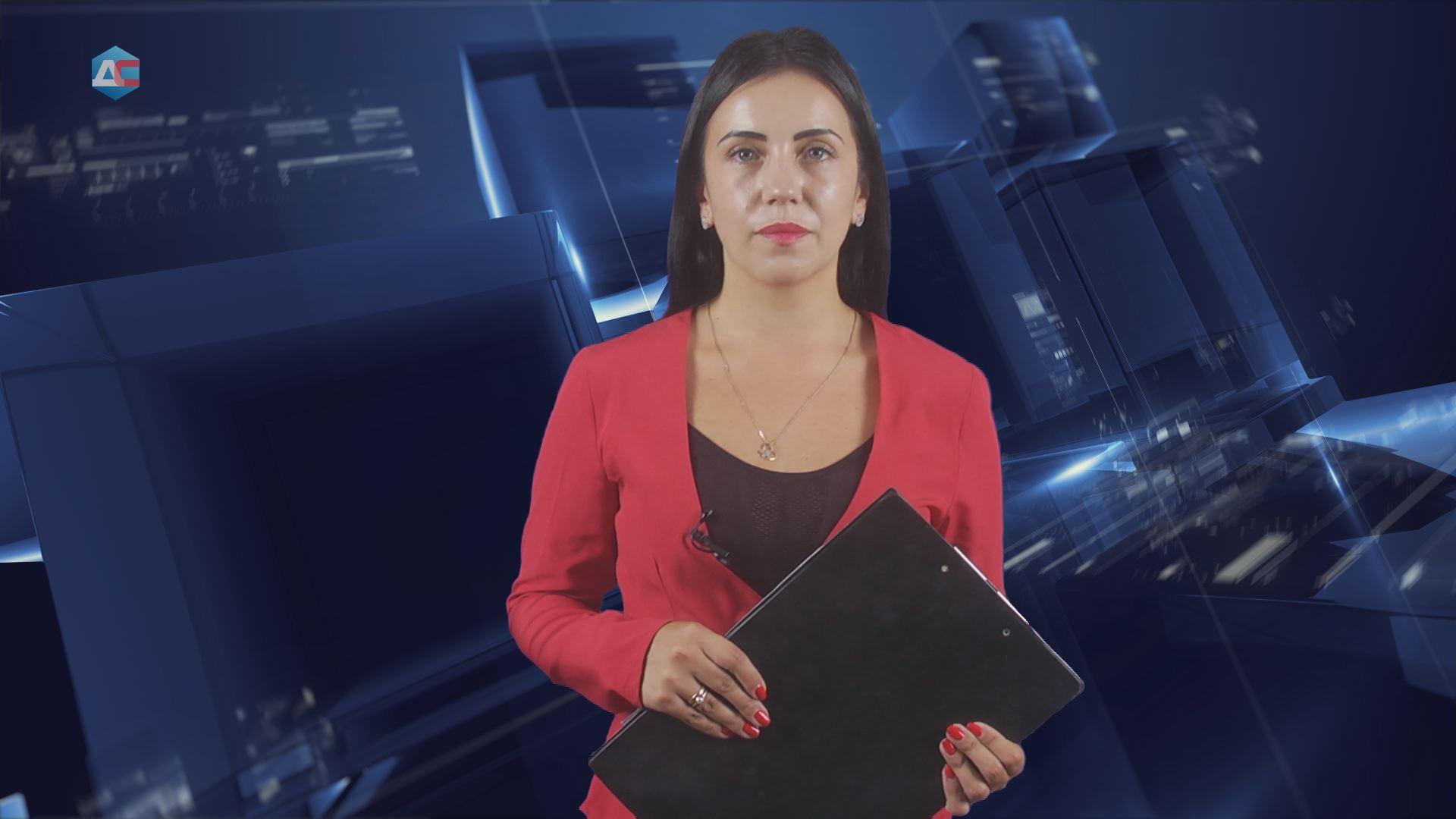 """Новости ТК """"Донская столица"""""""