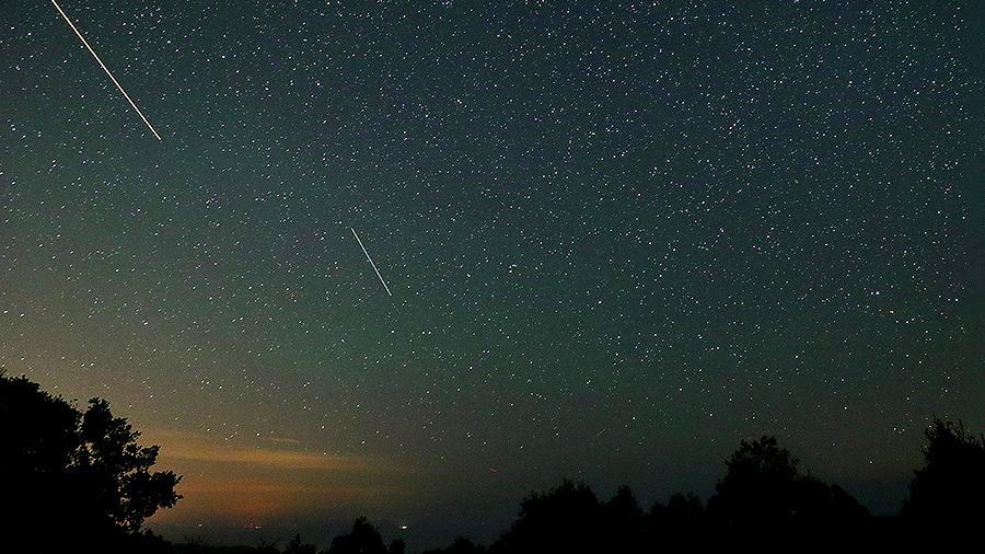 Ростов-на-Дону ждёт похолодание, а в Новочеркасске скоро смогут наблюдать звездопады