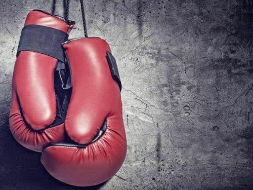 Новочеркасцы стали медалистами на межрегиональном турнире по боксу