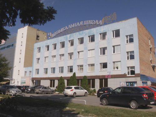 В Новочеркасске создадут первый виртуальный концертный зал