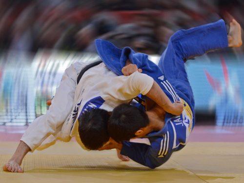 Три новочеркасца из спортивной школы олимпийского резерва №1 вошли в число призеров областного турнира по дзюдо