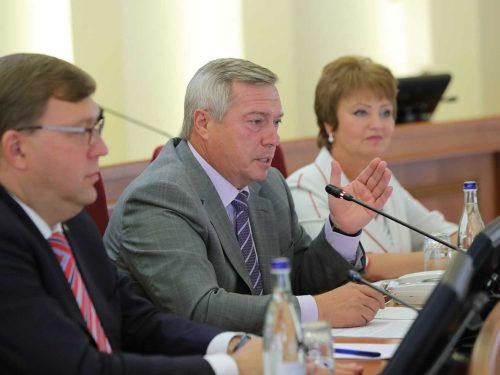 На Дону транспортный налог будет передан на муниципальный уровень