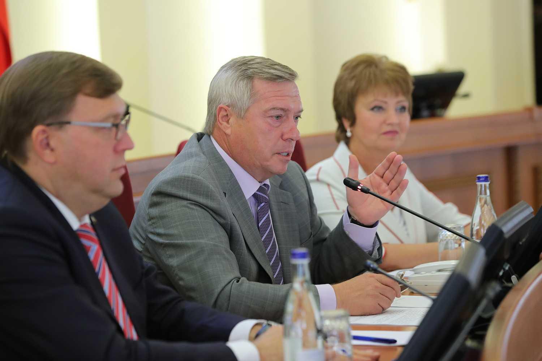 В Ростовской области транспортный налог будет передан на муниципальный уровень