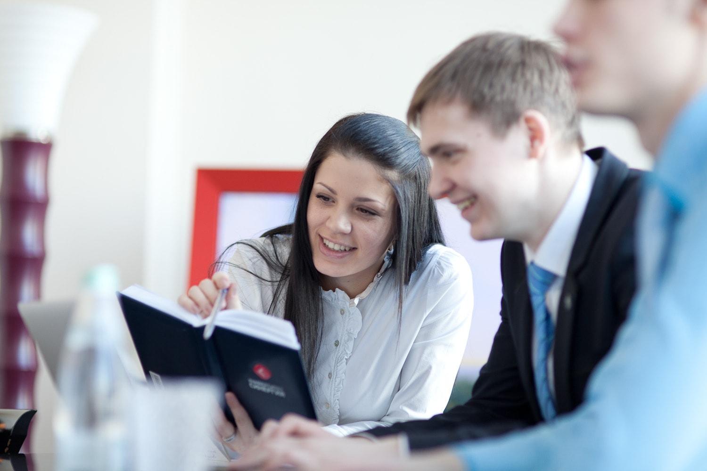 Как найти работу вчерашнему студенту: 7 фактов о рынке труда Ростова-на-Дону для новичков