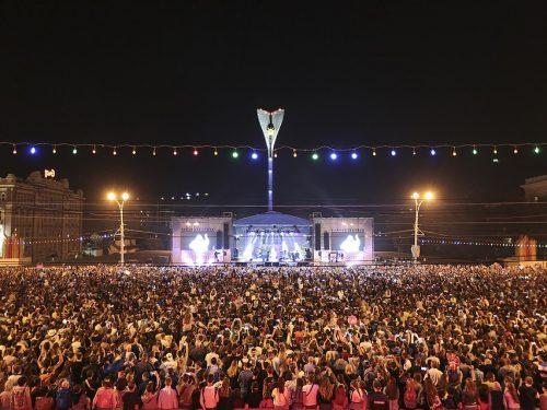 Ростовчанам напомнили о мерах безопасности в преддверии Дня города