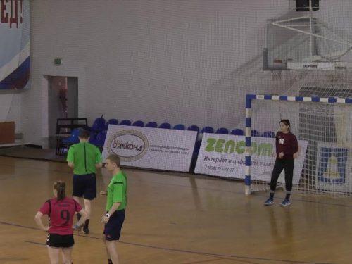 Новочеркасцы стали участниками зональных соревнований Спартакиады школьников