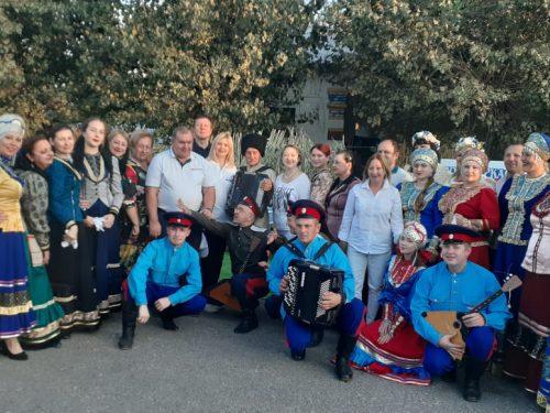 Команда из Новочеркасска получила серебро «Донских зорь»