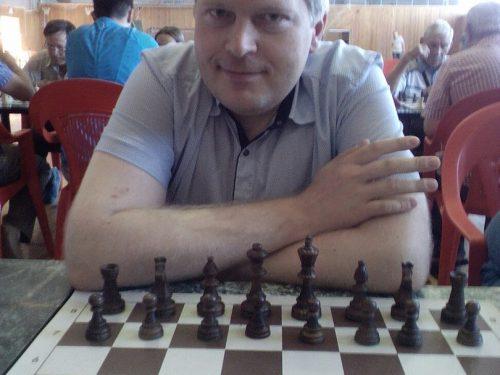Дмитрий Дуюн выиграл ежегодный шахматный турнир на Кубок Атамана Платова