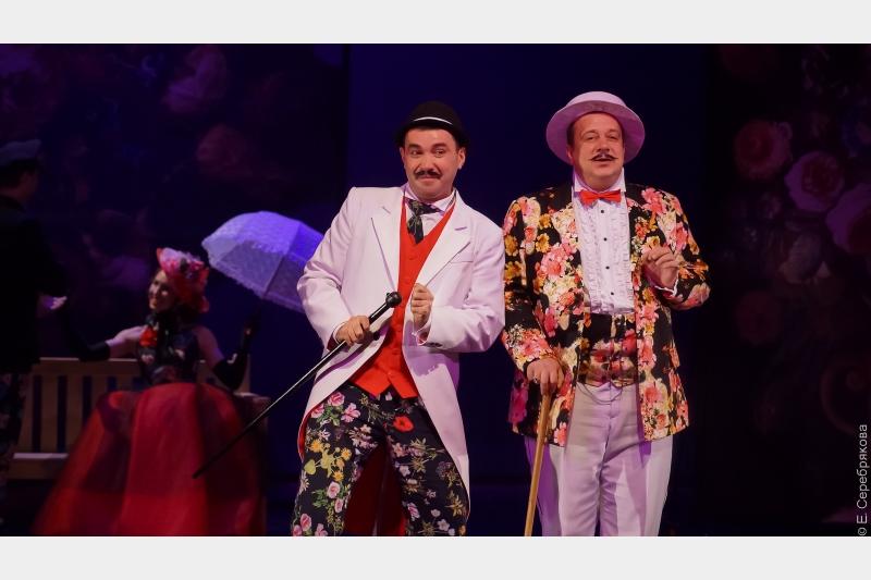 Донской театр драмы и комедии: гастроли – это наша работа
