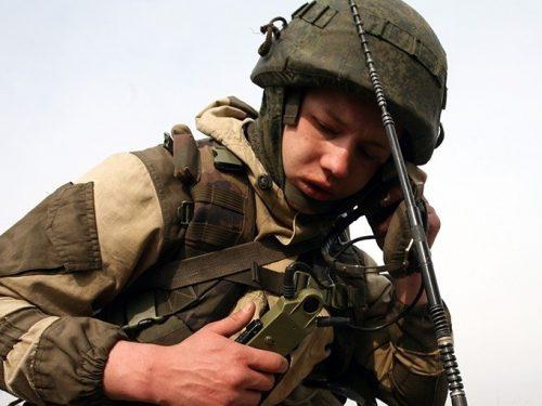 12 октября состоится мероприятие, посвященное 100-летию образования Войск связи Вооруженных Сил