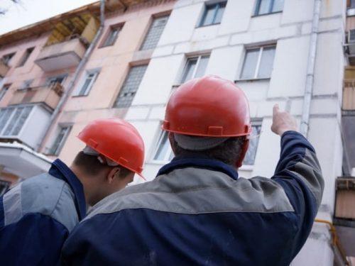 На капитальный ремонт жилых домов Новочеркасска потребовалось 150 млн.рублей