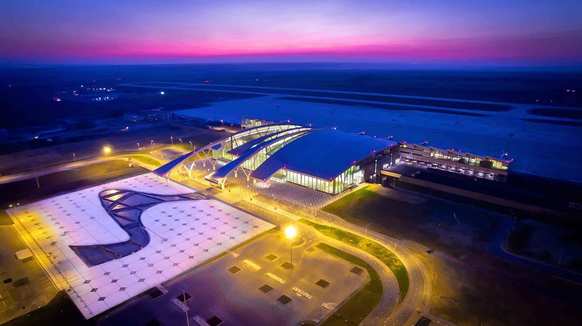 Аэропорт Платов перешел на зимнее расписание