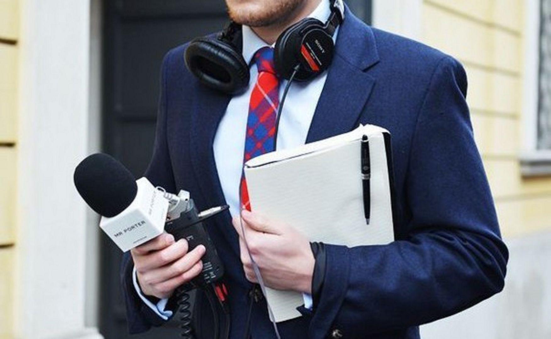 Средняя зарплата журналиста в Ростовской области –  30 000 рублей