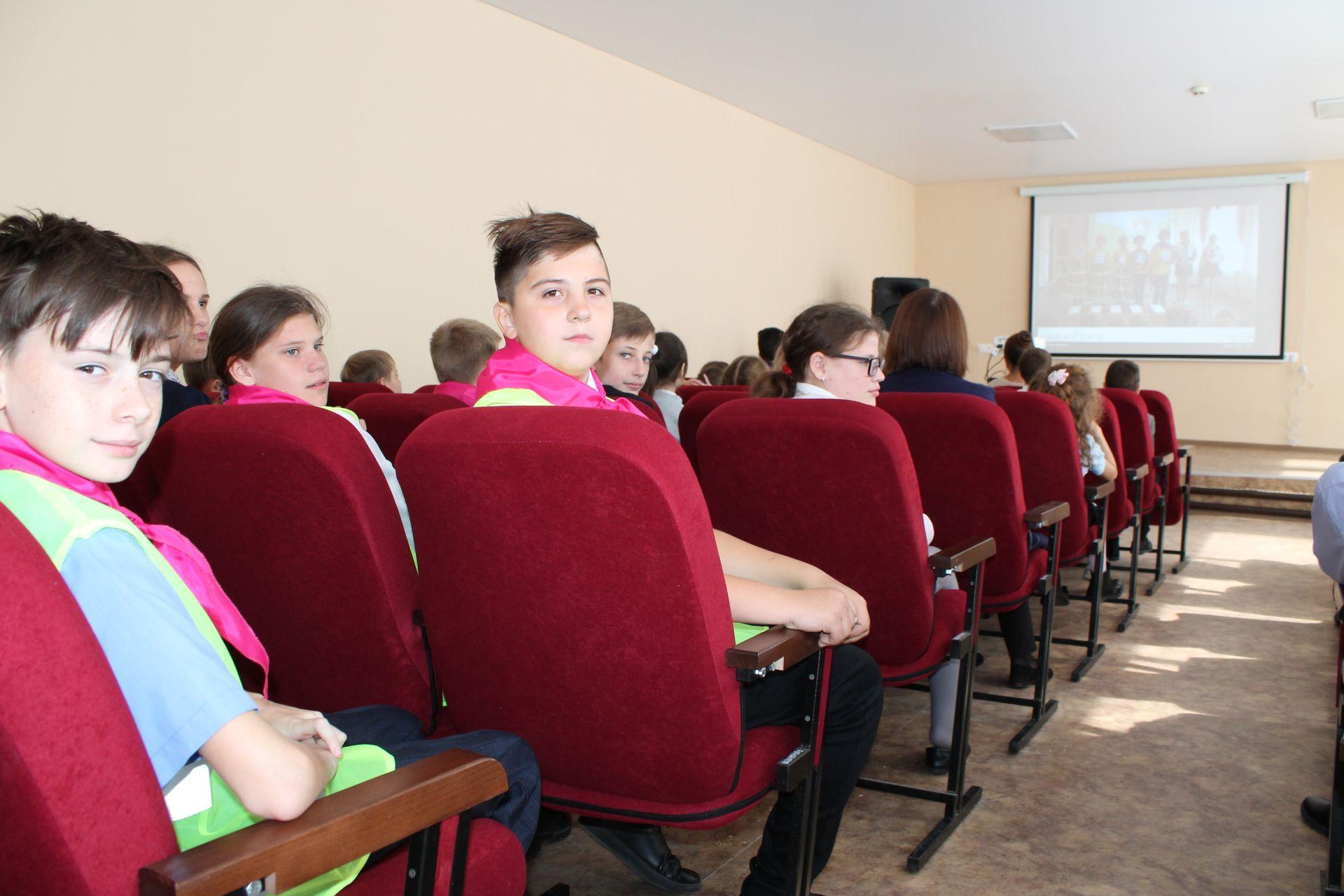 Долгожданные «вливания» в школу №10