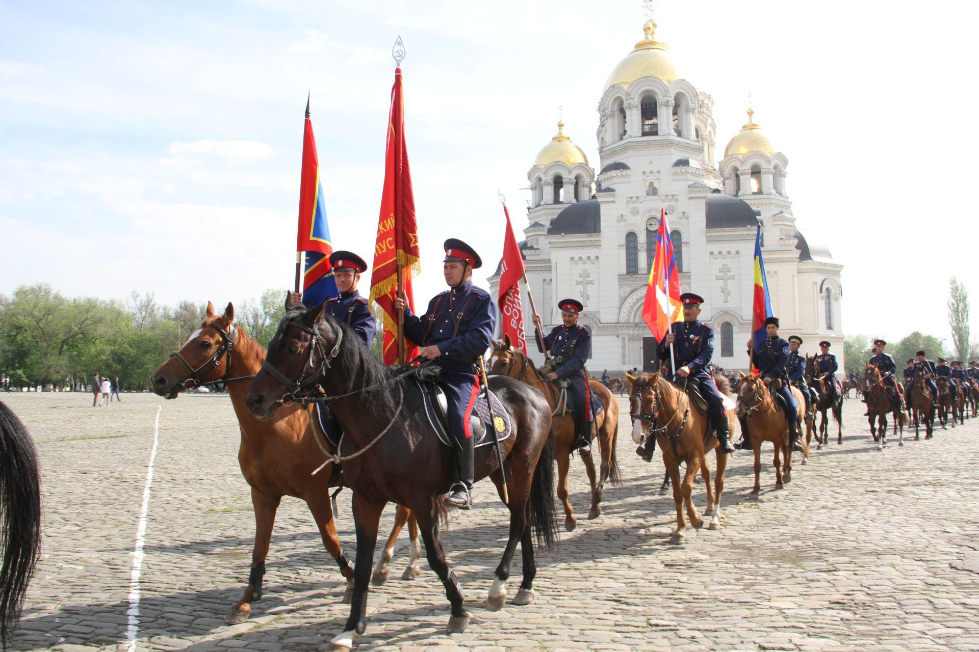 14 октября в Новочеркасске пройдут мероприятия, посвященные Празднику Покрова Пресвятой Богородицы