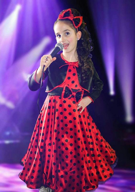 Новочеркасская школьница покорила международный вокальный фестиваль «Muz Star Fest»