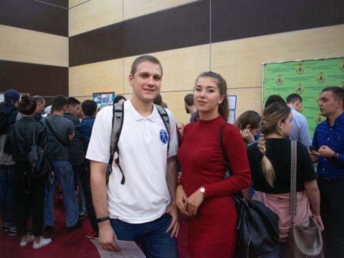 День профессий прошёл в Ростове-на-Дону