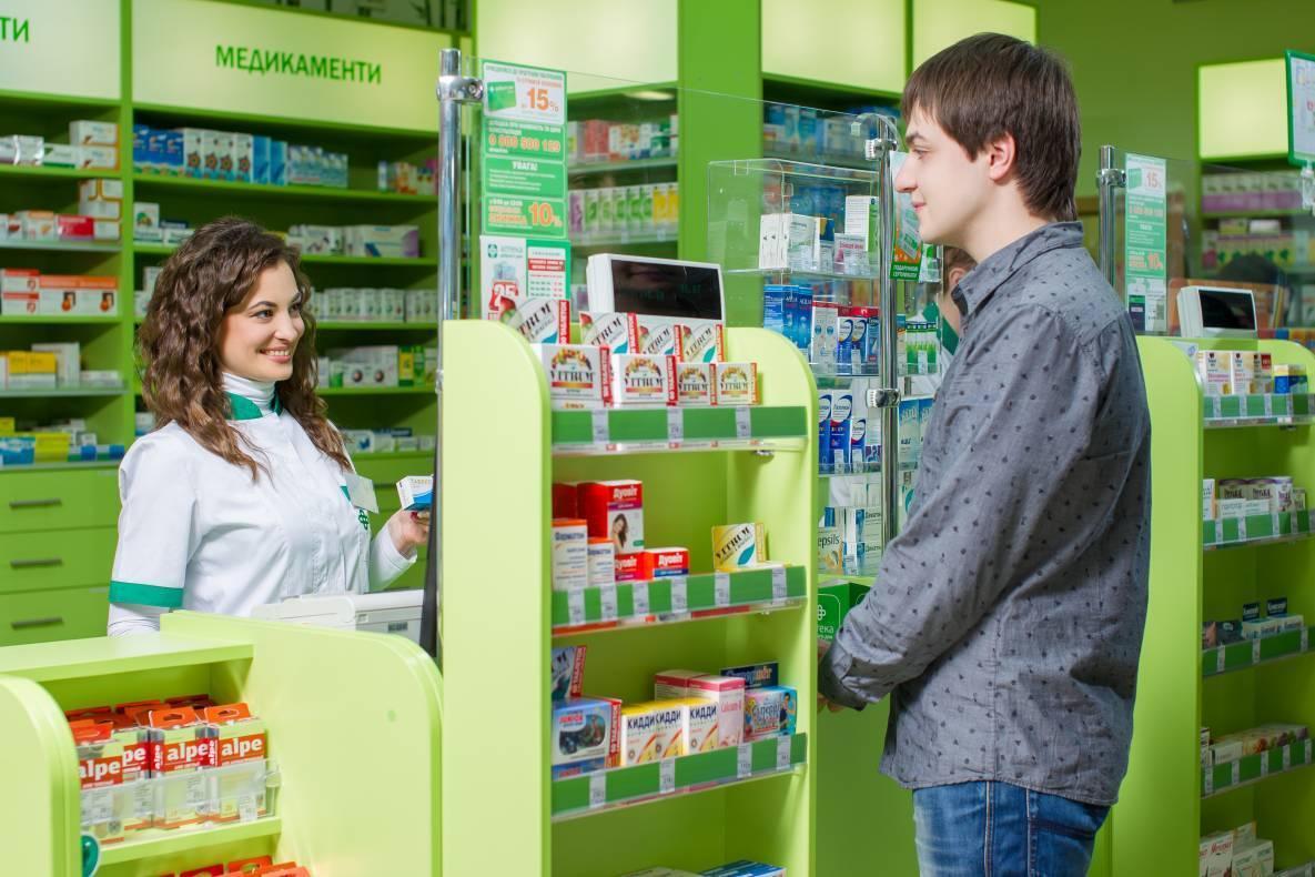 С января лекарства в аптеках будут продавать по-новому