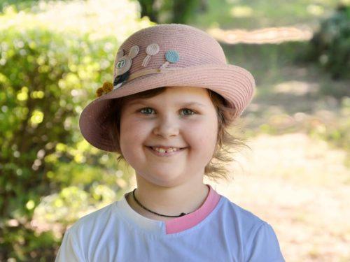 В Новочеркасске объявлен сбор средств для помощи тяжелобольной 6-летней Анастасии Муковниной