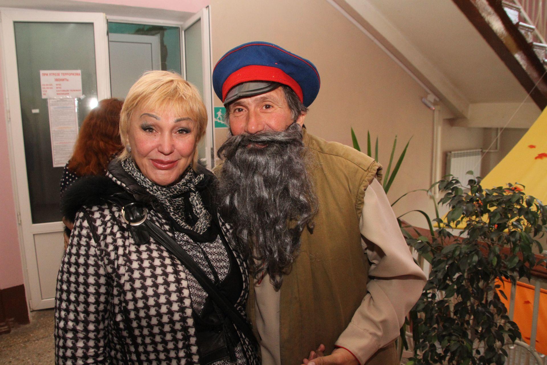 «Наши предки – казаки!» Новочеркасск в 5-й раз принял областной фестиваль обрядовой казачьей культуры
