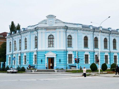 Новочеркасский музей  стал дипломантом Всероссийской историко-литературной премии «Александр Невский»