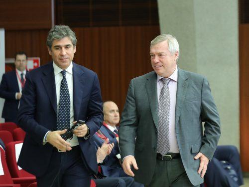 Дни Ростовской области в Милане: новые партнёрства и планы
