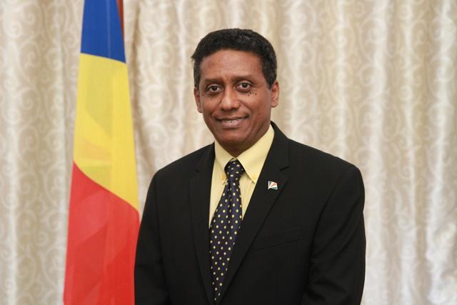 Ростов-на-Дону посетил президент Сейшельских островов