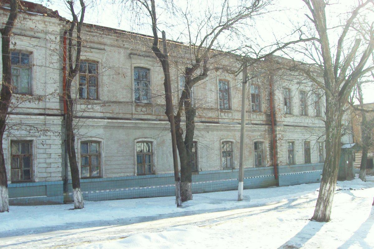 Работа стационара инфекционной больницы приостановлена с 28 ноября