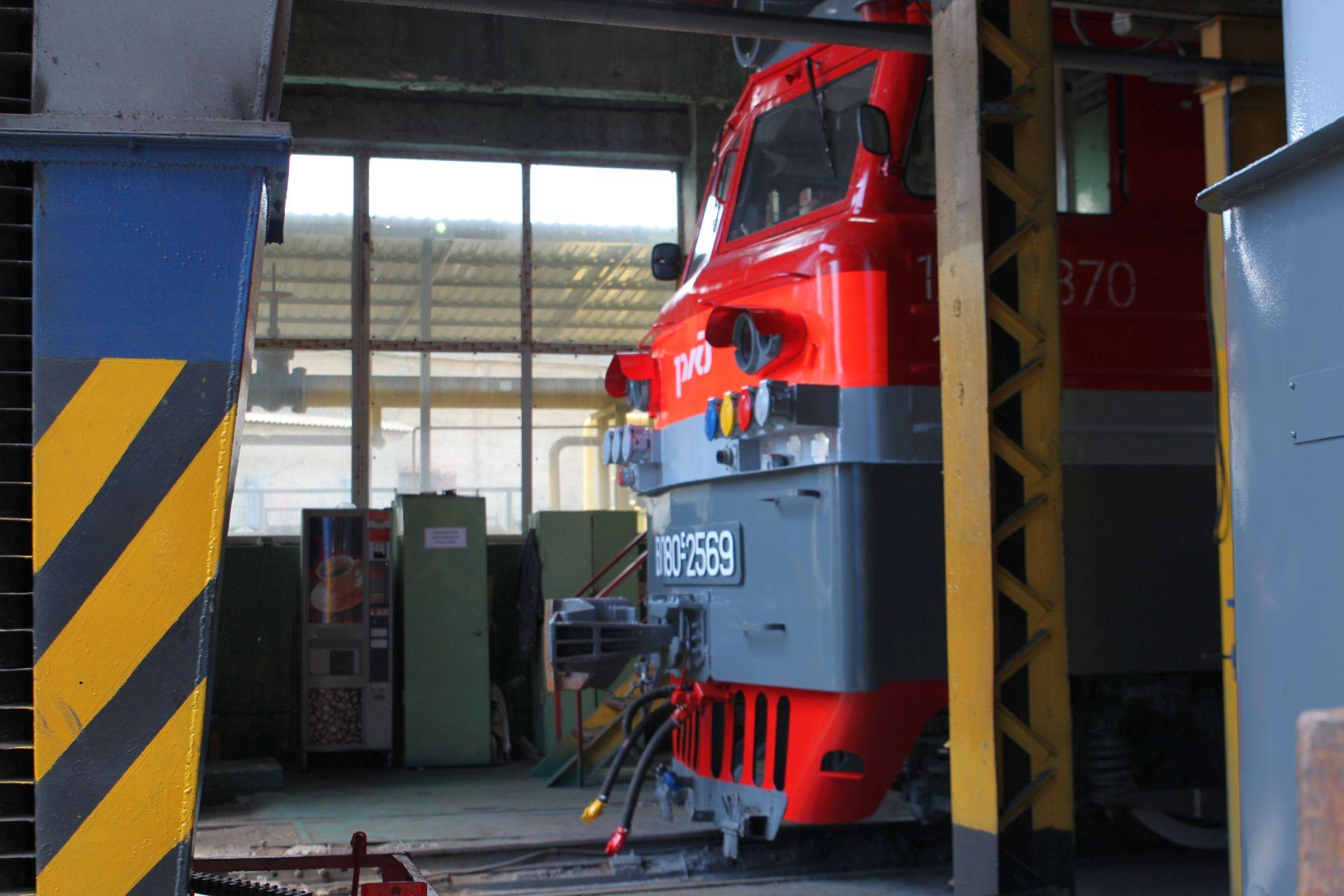Завод РЭРЗ улучшил степень соответствия международному стандарту