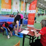 В Ростове-на-Дону пройдет новогодний фестиваль Всероссийского физкультурно-спортивного комплекса «Готов к труду и обороне»