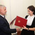Донской Союзмаш и управление физкультуры: соглашение о сотрудничестве