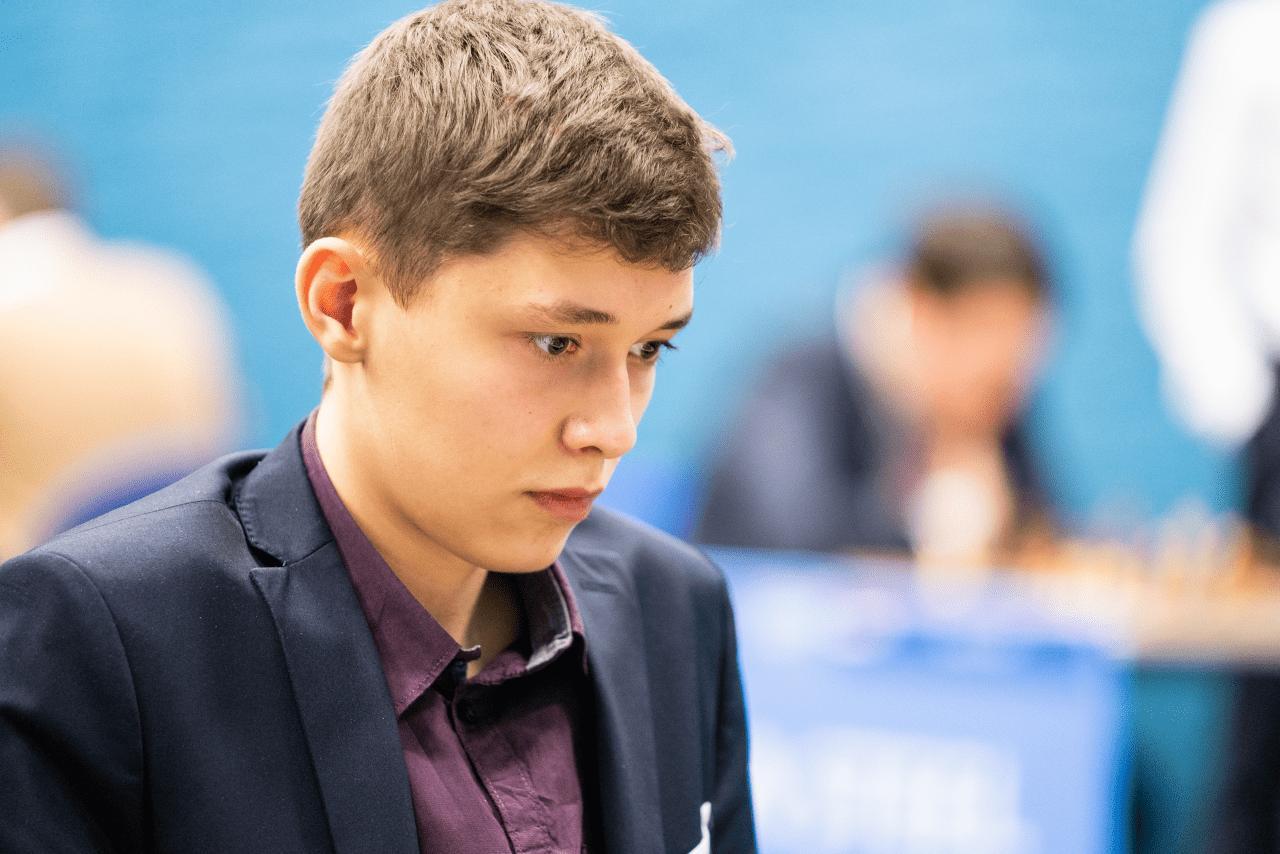 Новочеркасский шахматист – бронзовый призер чемпионата Европы!