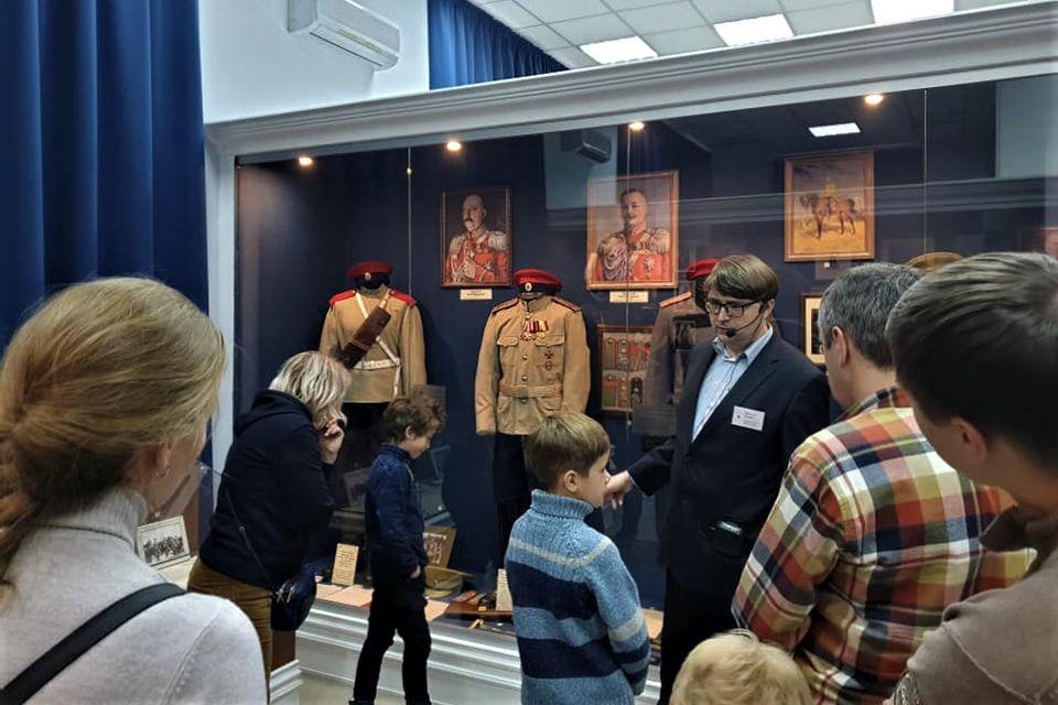 Ростовскую область посетили первые туристы из Крыма