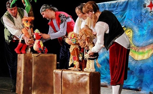 Здание ростовского Театра кукол официально стало собственностью РПЦ