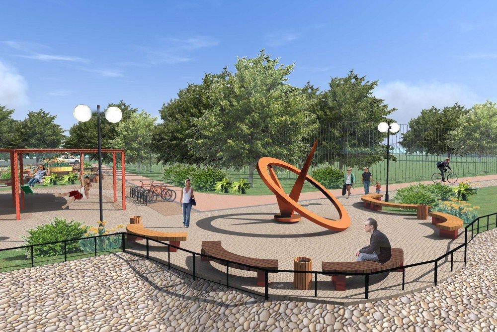 В Ростове может появиться новый парк