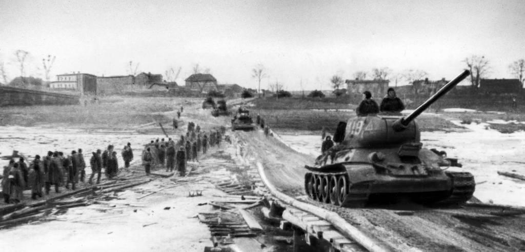Памятные даты истории Великой Отечественной войны 1941-1945 гг. в январе |  Новочеркасские ведомости