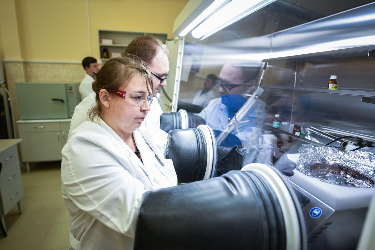 В ЮРГПУ(НПИ) открылись 4 новых научных лаборатории