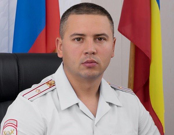 ФСБ задержали начальника ГИБДД Новочеркасска