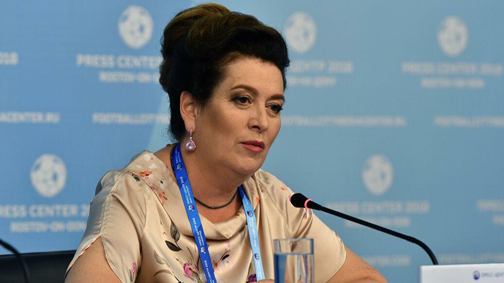 Быковская опровергла сообщение о массовом увольнении медиков на Дону