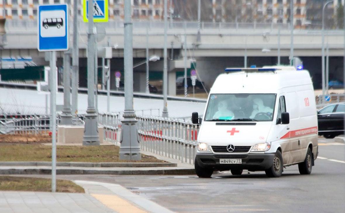 Первая смерть пациентки с коронавирусом в России