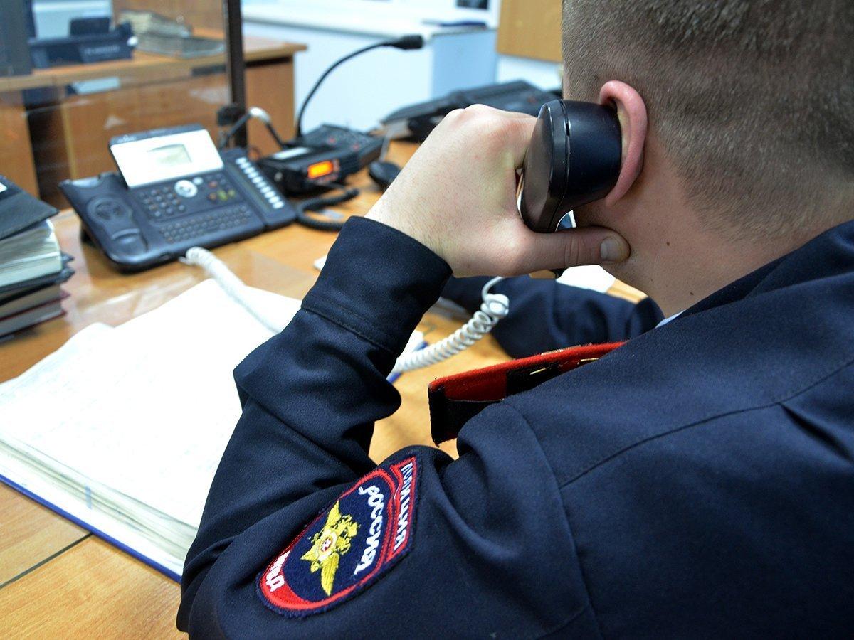 Новочеркасца наказали за ложное сообщение о бомбе