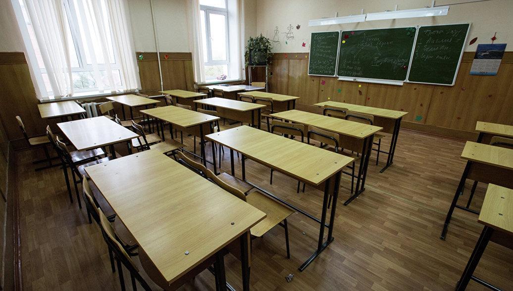 Минобразования сообщает о работе образовательных организаций с 30 марта по 3 апреля