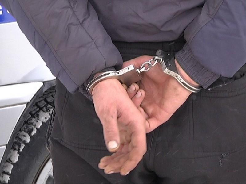 В Новочеркасске полицейские раскрыли кражу из автомобиля