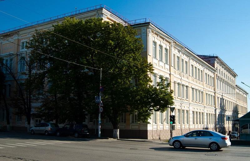 Школа № 1 в рейтинге топ-100 школ по конкурентоспособности выпускников
