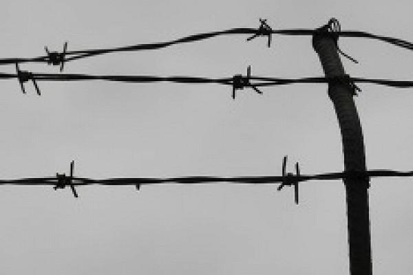 В исправительной колонии Новочеркасска умер заключённый